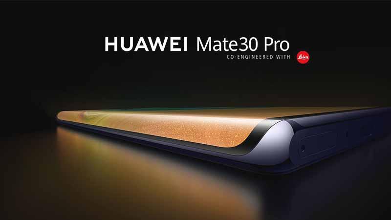 Mate 30 Pro